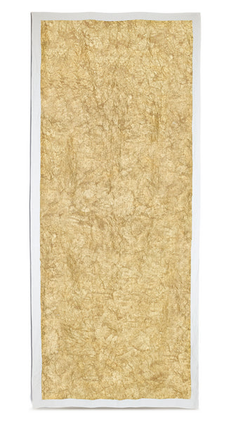 Full Field Linen Tablecloth in Gold