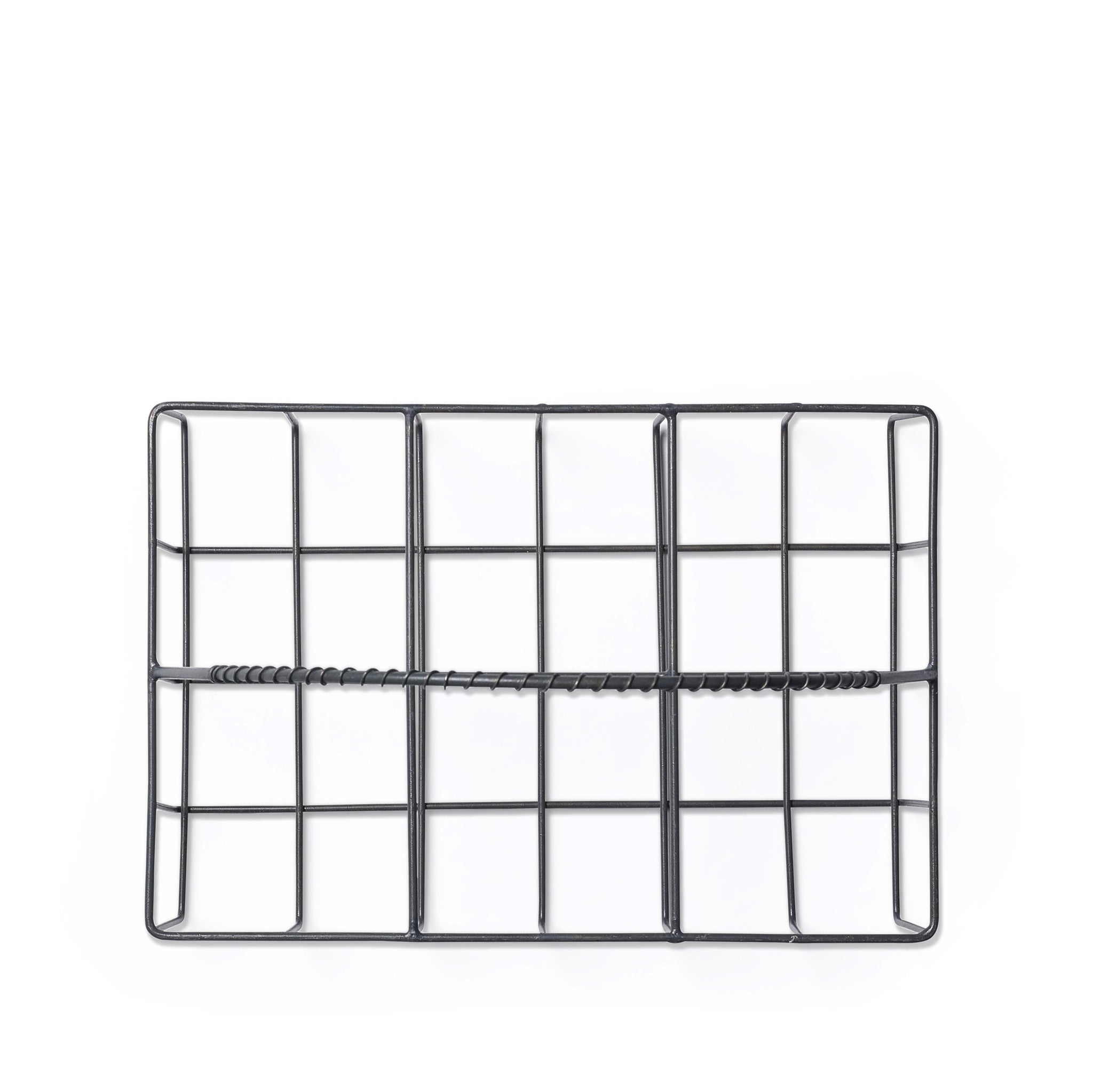 Wire Glass Carrier