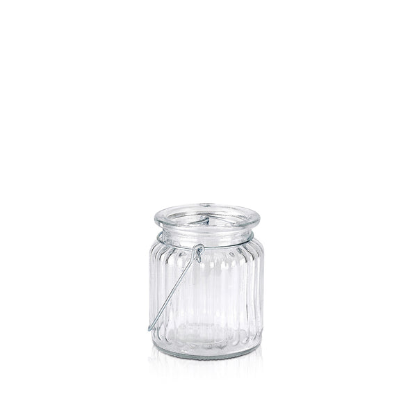 Extra Small Glass Votive