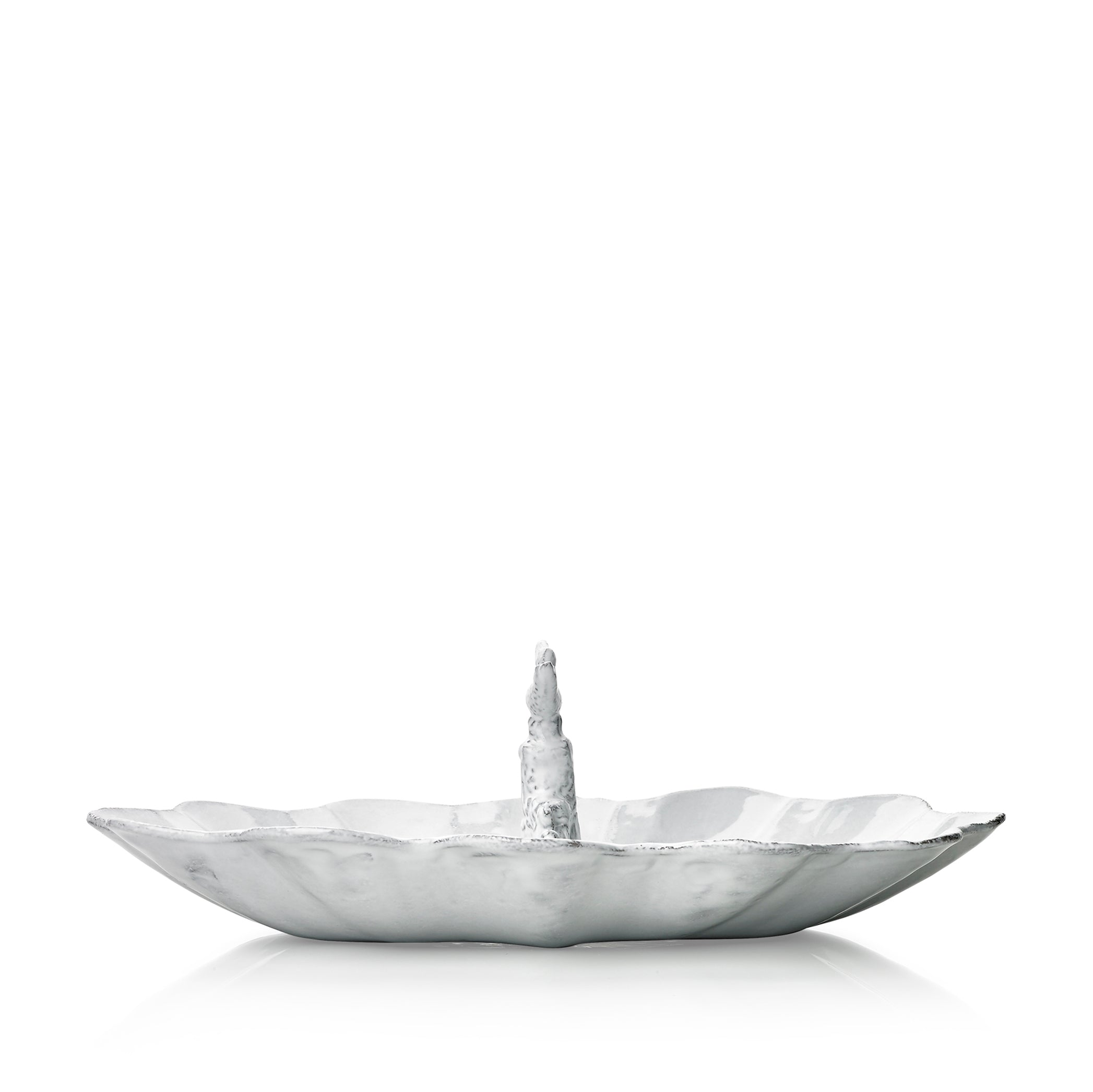 Oiseau Vegetable Serving Platter by Astier de Villatte