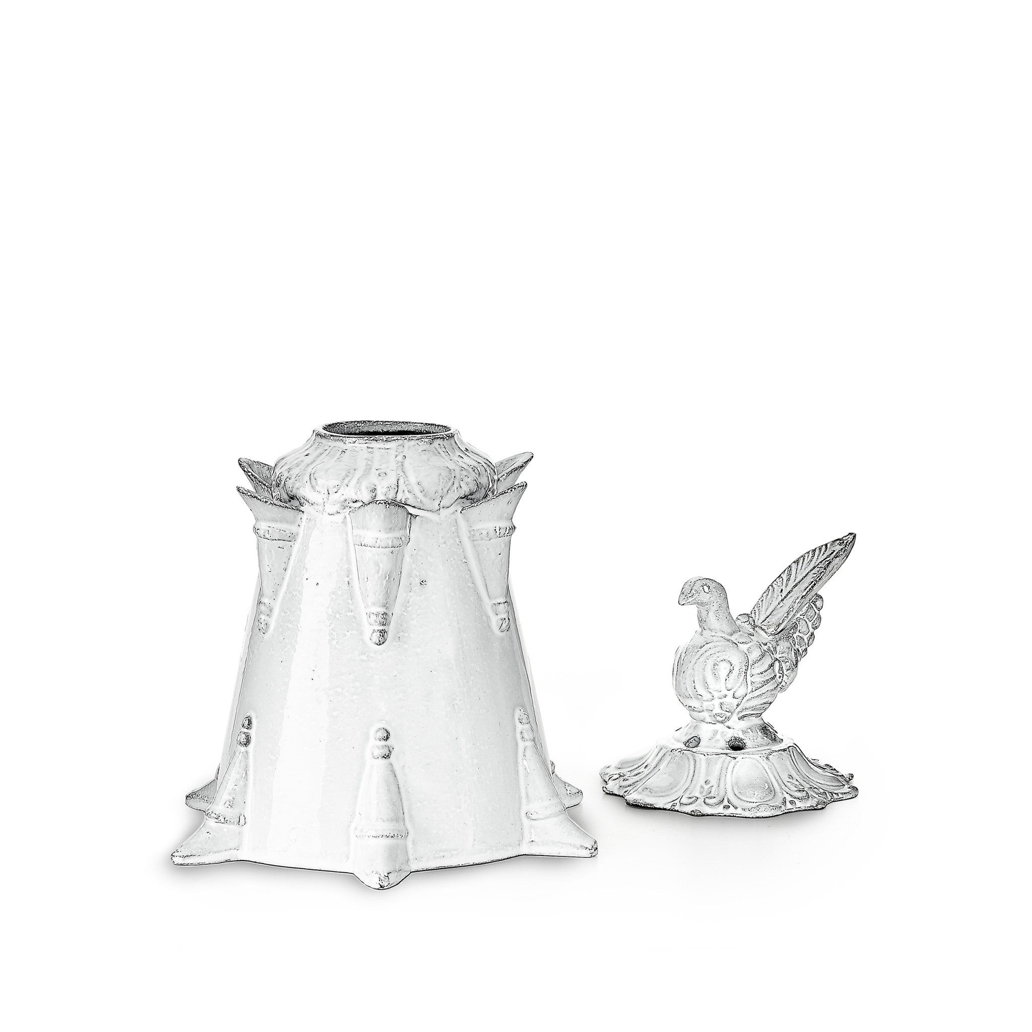 Chicken Vase by Astier de Villatte
