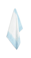 Fade Linen Napkin in Baby Blue