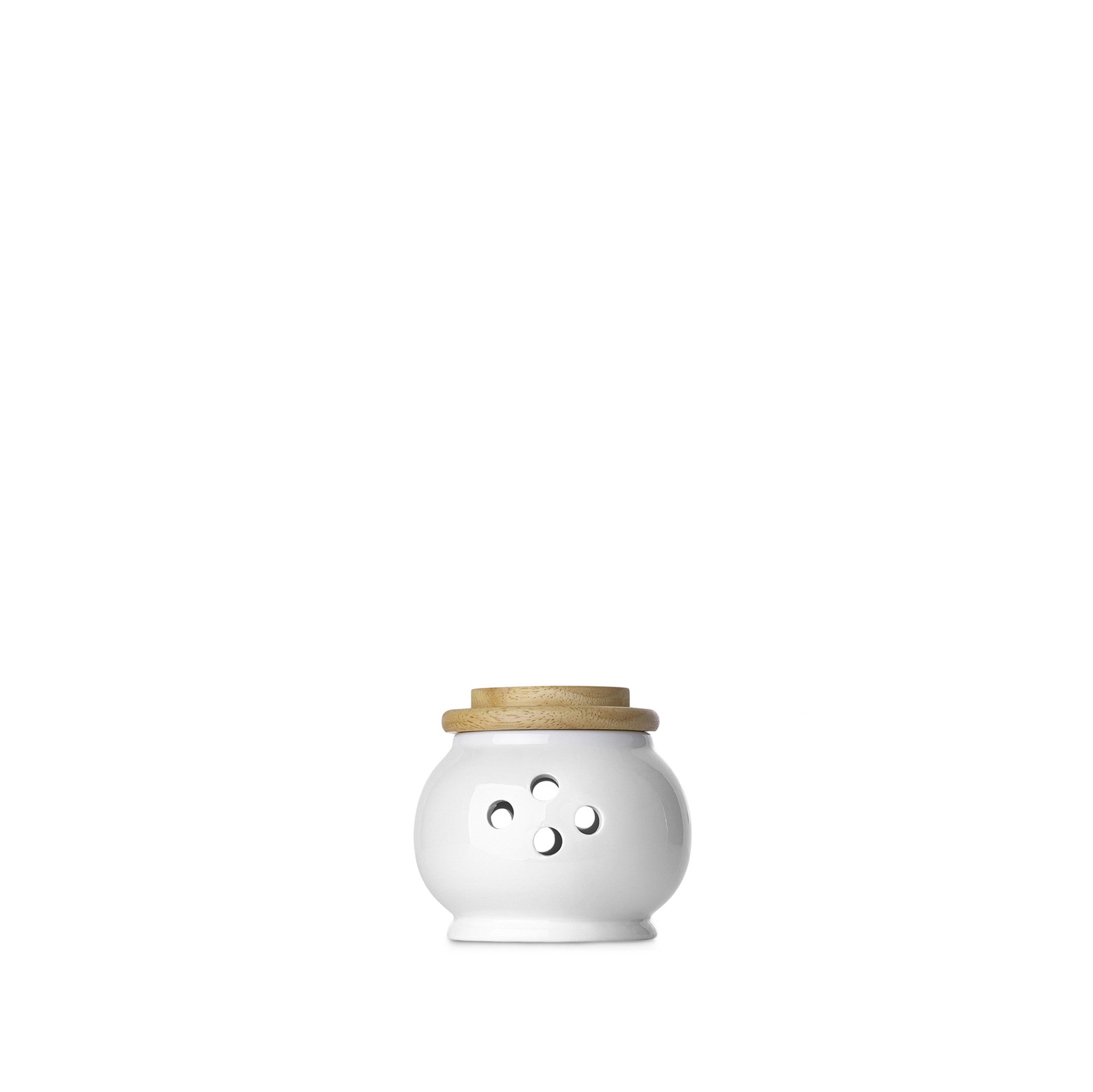 Ceramic Garlic Pot
