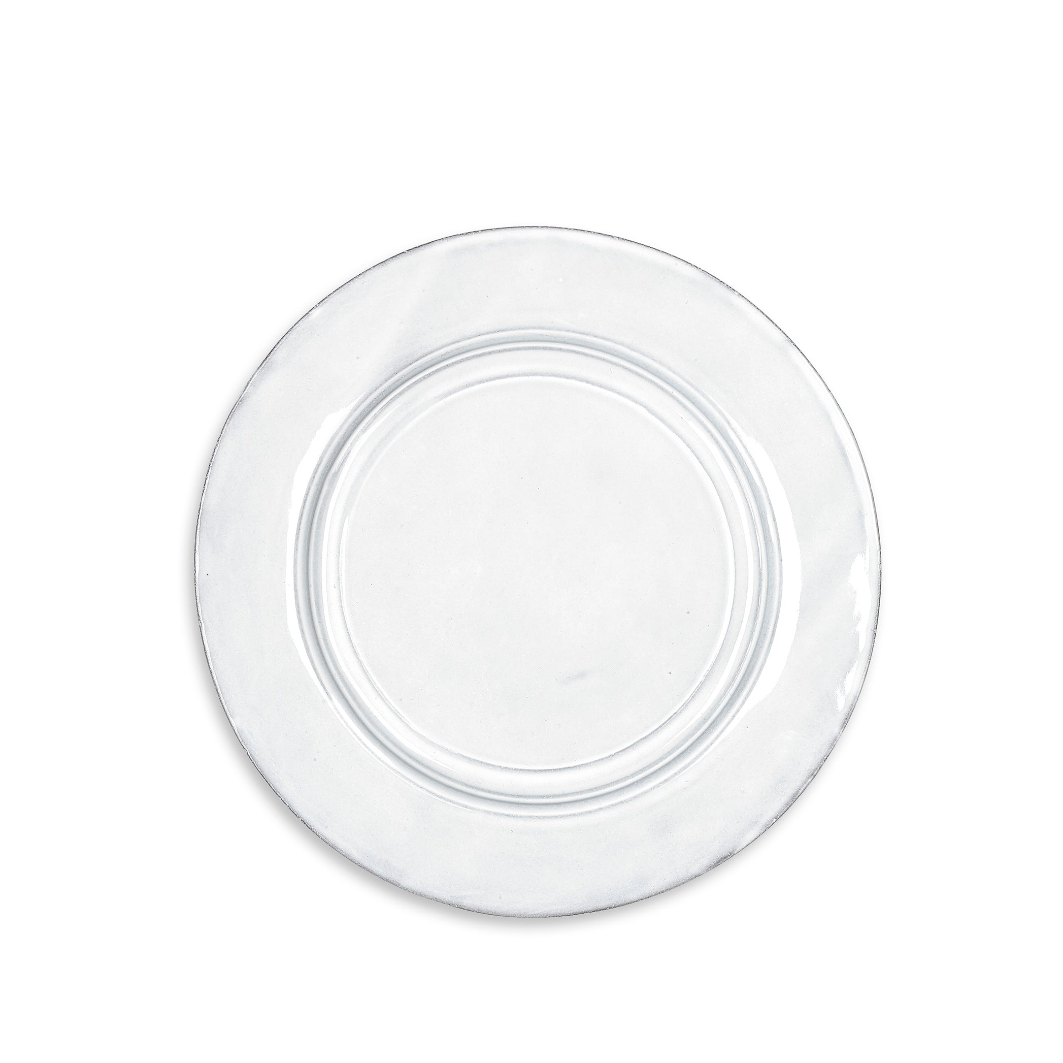 Grand Chalet Dinner Plate by Astier de Villatte
