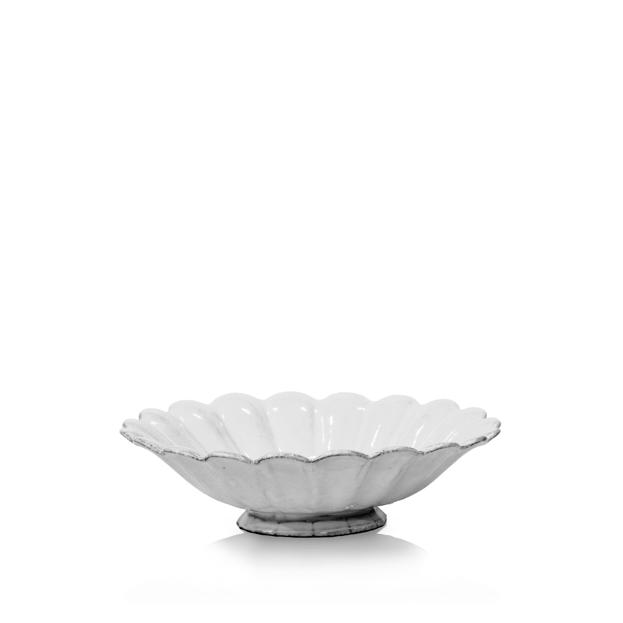 Marguerite Fruit Bowl by Astier de Villatte