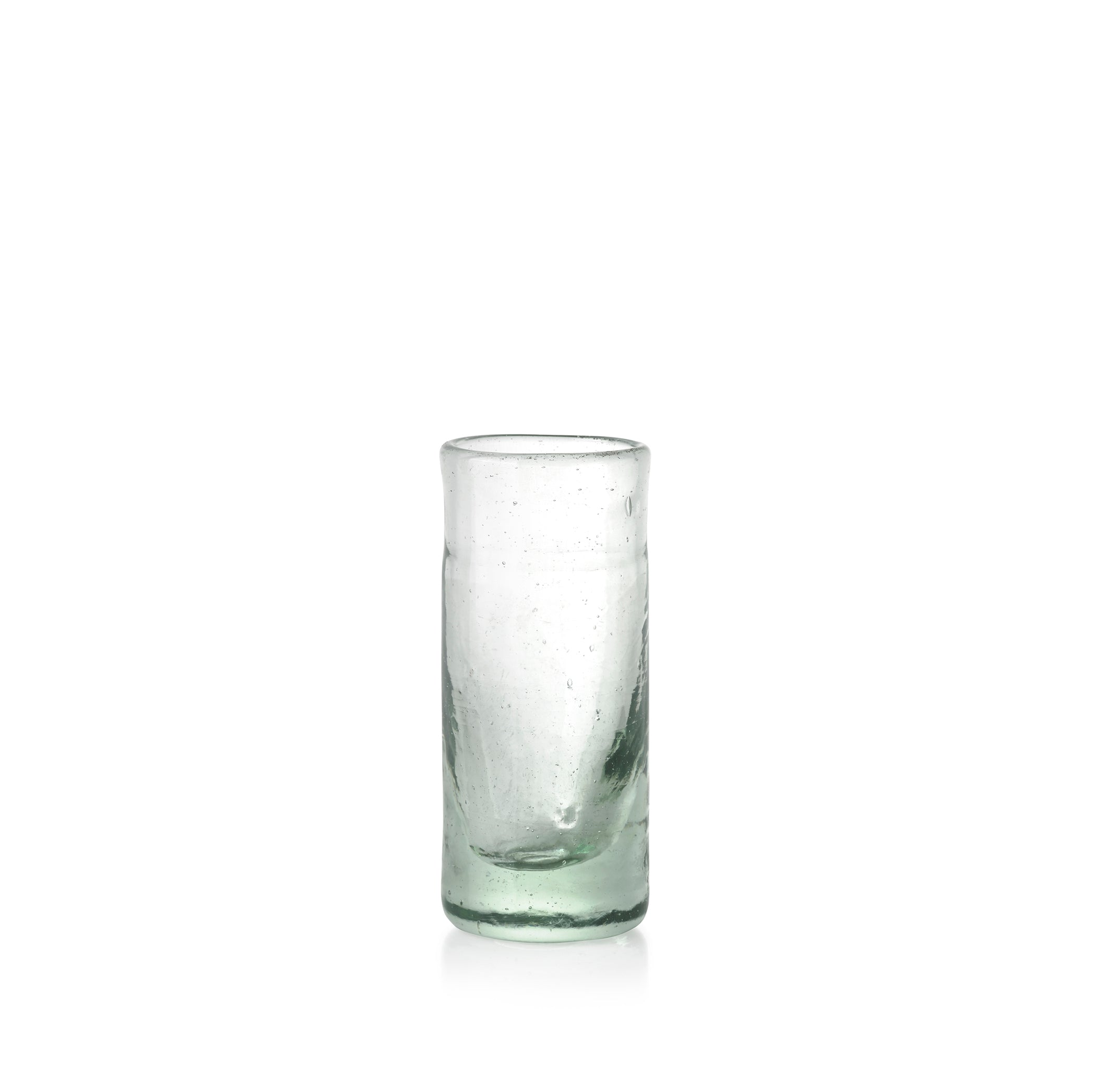 Handblown Shot Glass