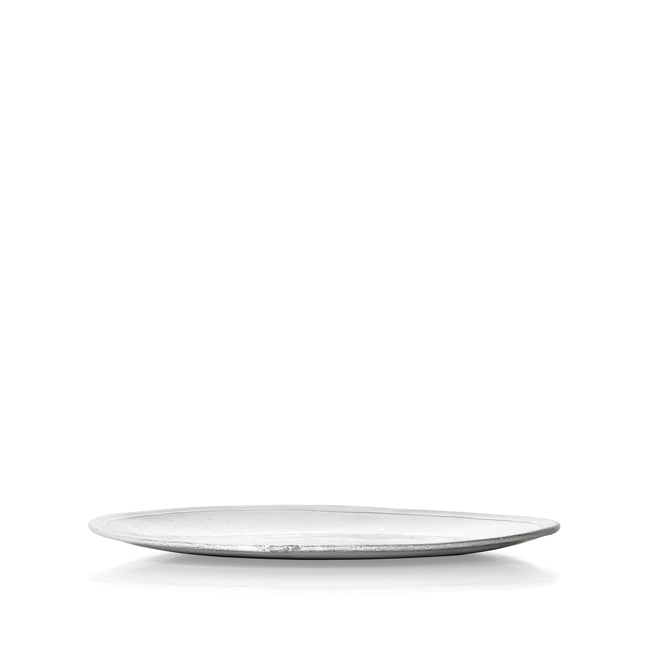 Simple Dinner Plate by Astier de Villatte