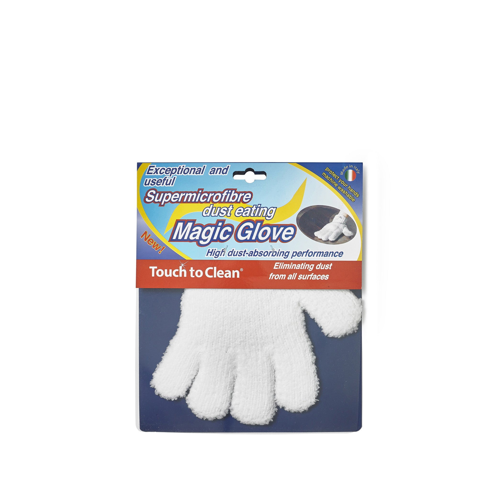 Touch to Clean Gloves