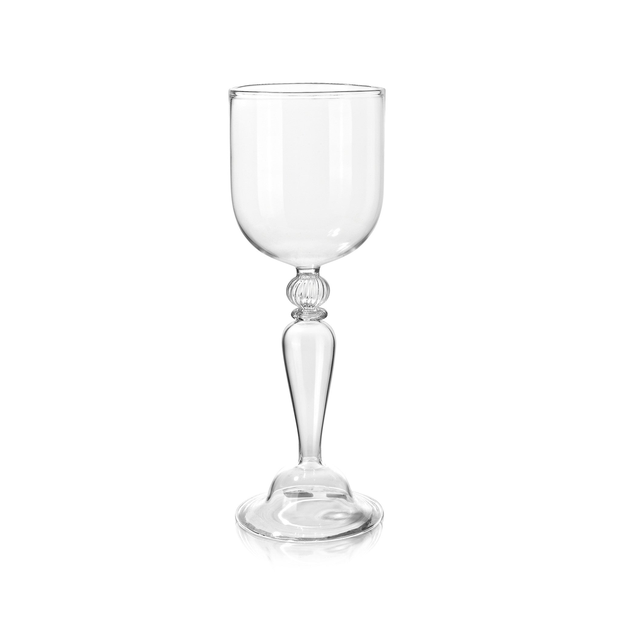 Provencal Wine Glass