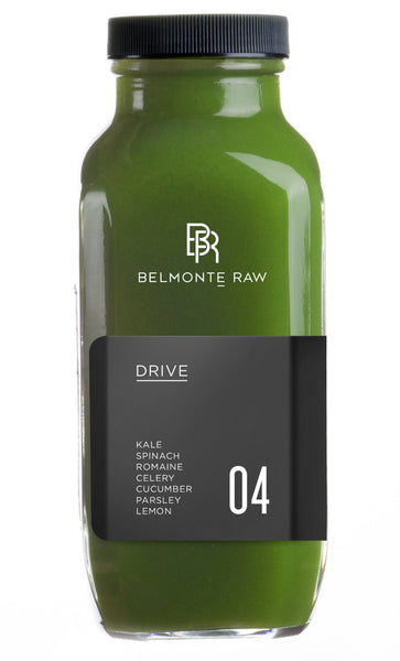 Drive 04 - Belmonte Raw - Organic Raw Food and Juicery