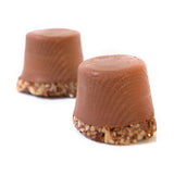 Raspberry Thimble - Belmonte Raw - Organic Raw Food and Juicery