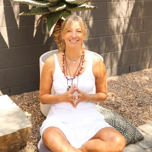 Mondays With Maya: How To Ground The First Chakra