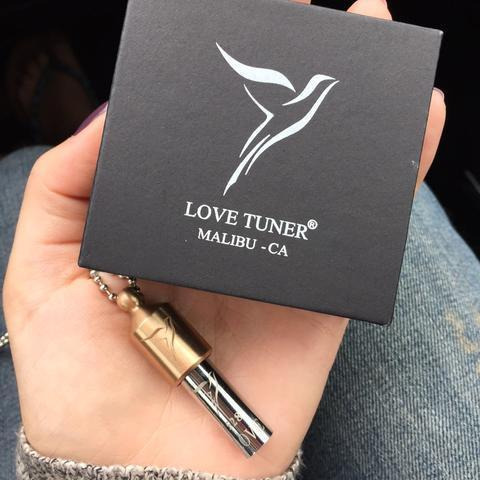 The Love Tuner