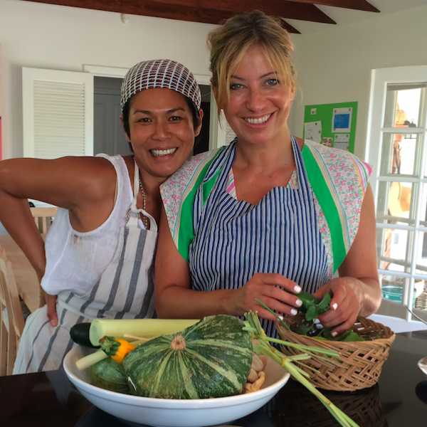 Thai Food Cooking Class - Nutrition With Maya