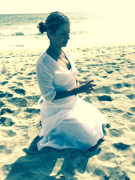 meditation with maya fiennes week 4
