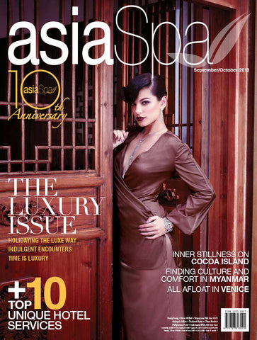 Asia Space Sept-Oct 2013 Cover