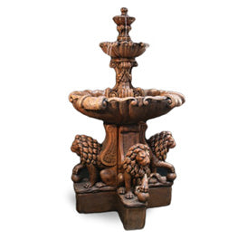 Animal Outdoor Fountains