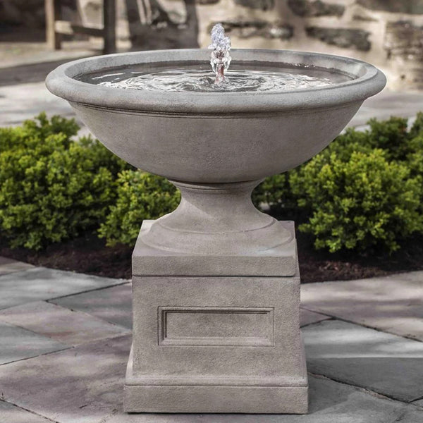 Aurelia Garden Fountain