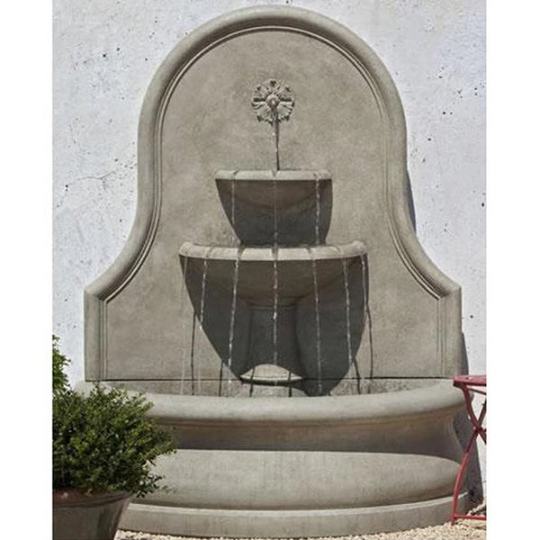 Estancia Wall Water Fountain
