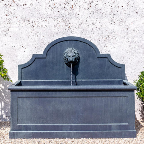Portofino Wall Outdoor Fountain