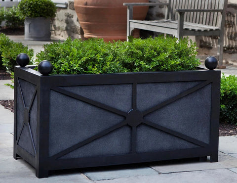 Villandry Window Box large outdoor planters