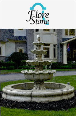 Angel Outdoor Fountains