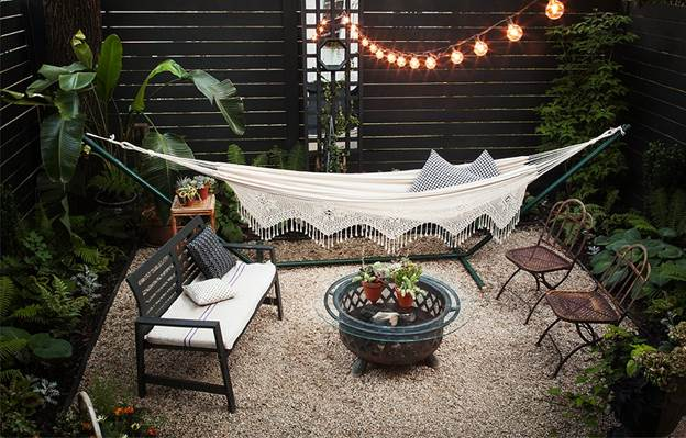 How To Decorate Your Outdoor Space On A Budget