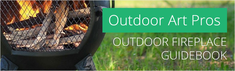 The Ultimate Outdoor Fireplace Guidebook
