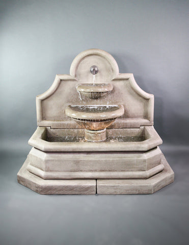 Venasque Wall Fountain