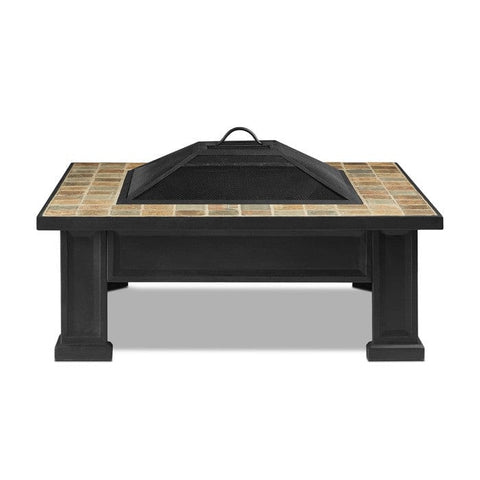 Breckenridge Wood Burning Fire Pit