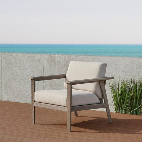 Speer Casual Chair by Real Flame - Outdoor Art Pros