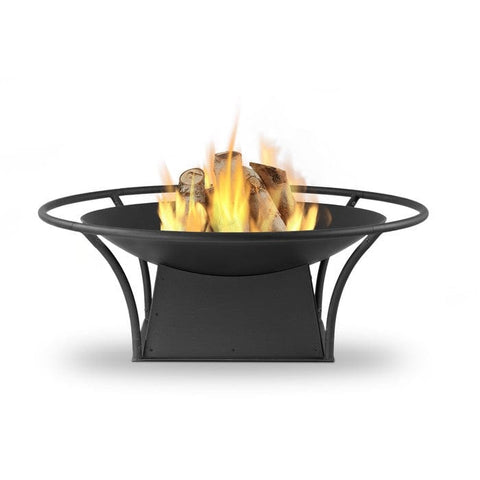 Parker Wood Burning Fire Pit