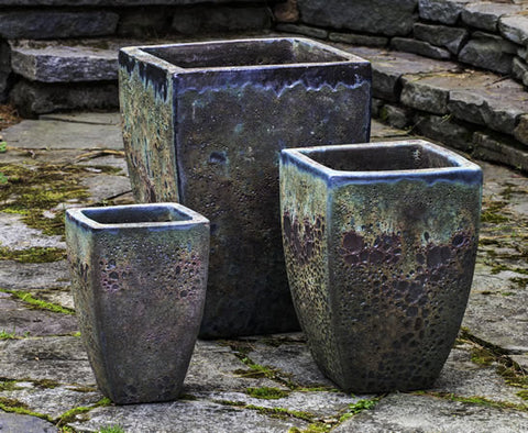 Banteay Planter Set of 3
