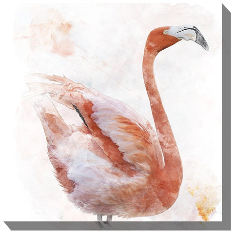 Prima Donna Outdoor Canvas Art - Outdoor Art Pros