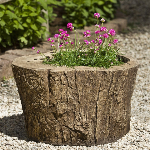Adirondack Garden Planter- Outdoor Art Pros