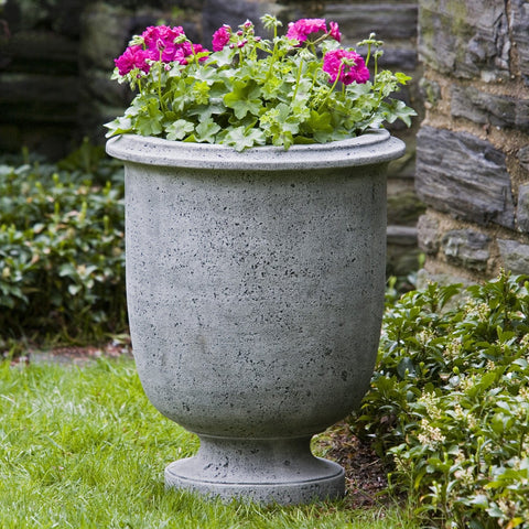 Antibe Urn Garden Planter - Outdoor Art Pros