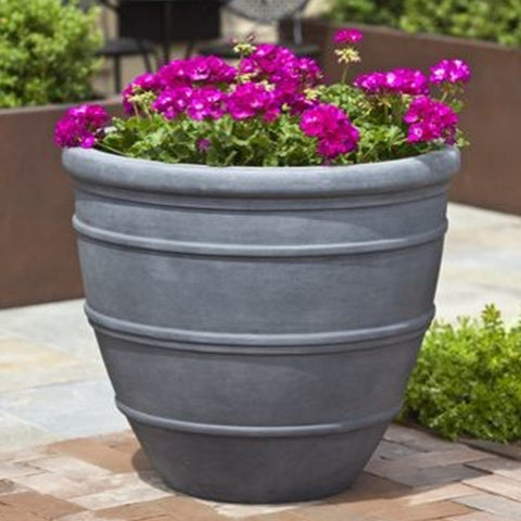 Avendia Lead Lite Planter - Outdoor Art Pros