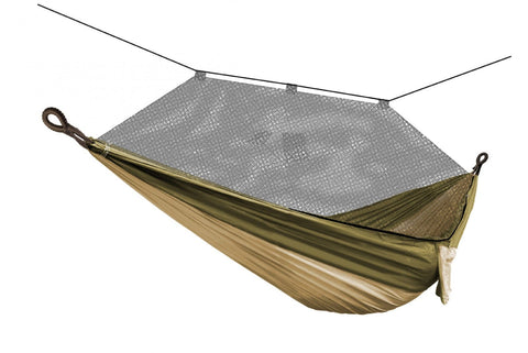 Bliss Camping Hammock With Mosquito Net - Outdoor Art Pros