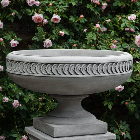 Chatham Urn Garden Planter- Planters - Outdoor Art Pros