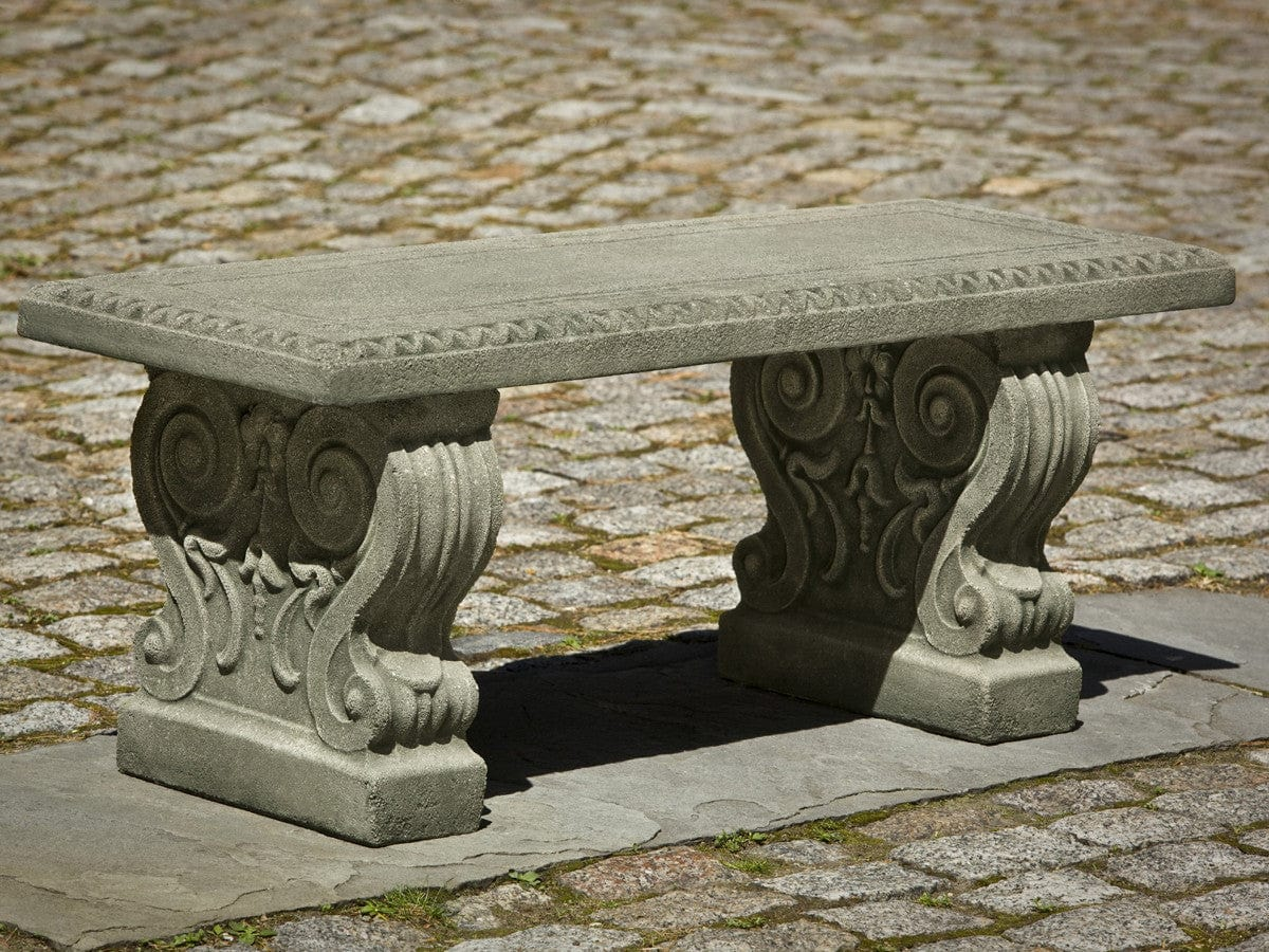 for garden steval bench outdoor