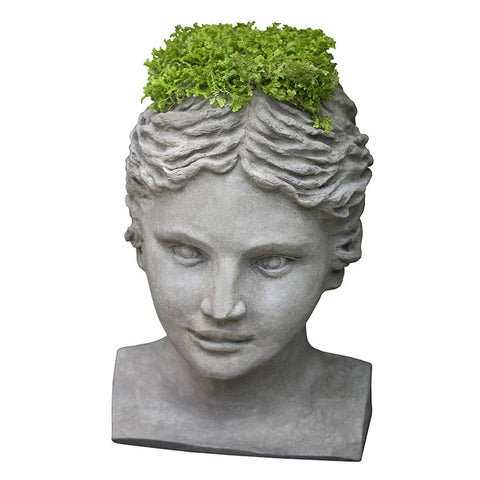 Diana Garden Planter - Outdoor Art Pros