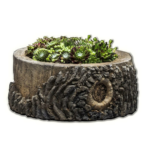 Elm Garden Planter - Planters - Outdoor Art Pros