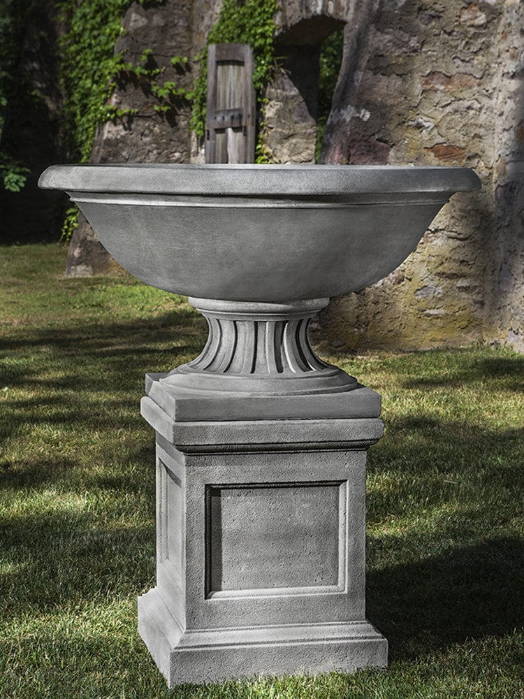 ... Fonthill Urn Garden Planter   Outdoor Art Pros ...