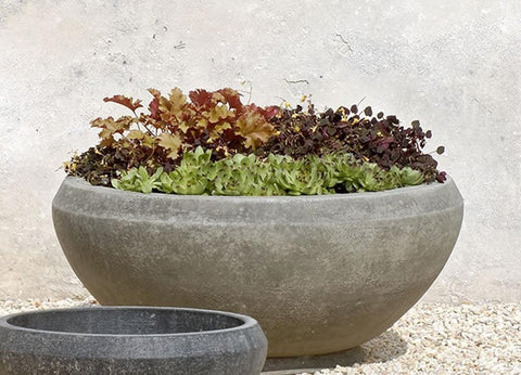 Giulia Garden Planter - Outdoor Art Pros