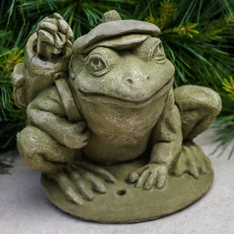 Groovy Frog Statuary Free Shipping Ocoug Best Dining Table And Chair Ideas Images Ocougorg