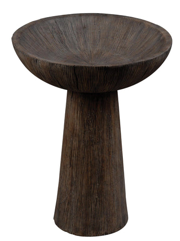 Kenroy Forest Bird Bath Outdoor