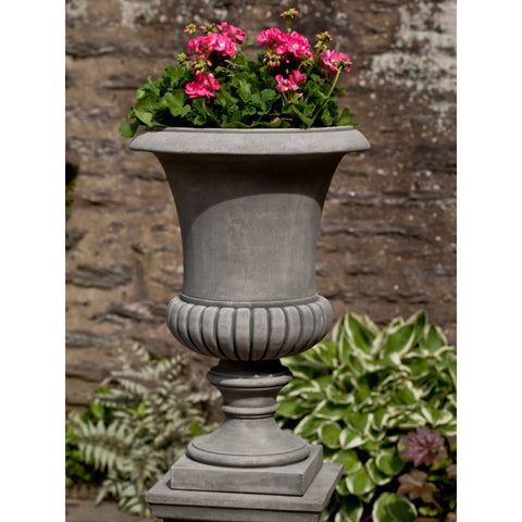 Kent Urn Garden Planter - Outdoor Art Pros