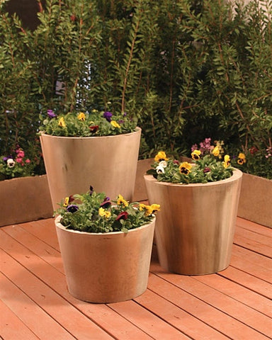 Jug Planter - Outdoor Art Pros