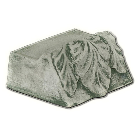 Leaf Riser For Urns and Statues - Large - Outdoor Art Pros
