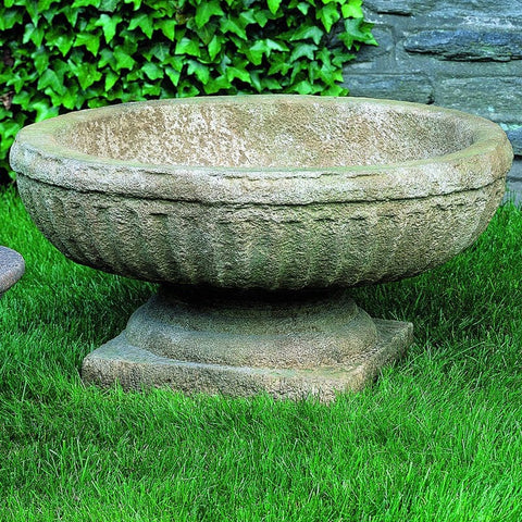 Lerida Planter Bowl - Outdoor Art Pros